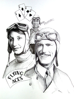 The Flying Aces